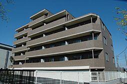 サン・ミケーレ[5階]の外観