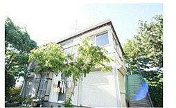 福田ハイツ[2階]の外観