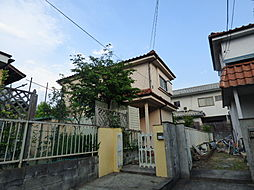 [一戸建] 神奈川県相模原市緑区太井 の賃貸【/】の外観