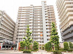 グランスイート日根野駅前[9階]の外観