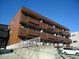 第一マンダイマンション[3階]の外観