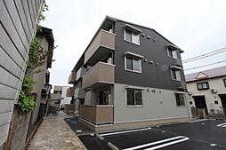 JR吉備線 備前三門駅 徒歩10分の賃貸アパート