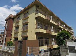 ハイムイワクラ[3階]の外観