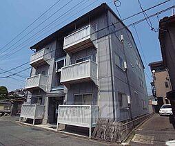 京都府京都市南区吉祥院砂ノ町の賃貸マンションの外観