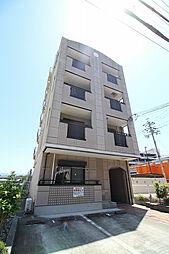 ドミール関空[2階]の外観