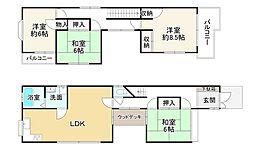 淀駅 2,180万円