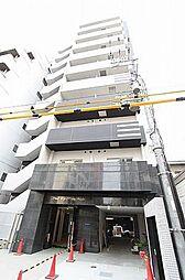 スワンズシティ難波ノーブル[8階]の外観