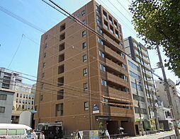 江坂OMパレス[3階]の外観