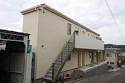 KANAZAWA FLOORS[101号室]の外観