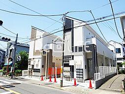 西国分寺駅 4.5万円