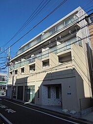 エスポワール蒲田第3レッツビル bt[303kk号室]の外観