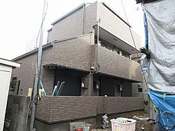 東京メトロ有楽町線 地下鉄赤塚駅 徒歩3分の賃貸アパート