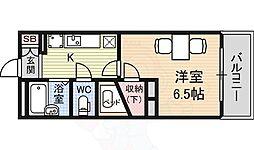 十三駅 5.0万円