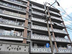 ウイング真鶴[2階]の外観