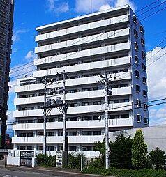 宮城県仙台市青葉区栗生6丁目の賃貸マンションの外観