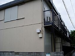 グレートハウス[101号室号室]の外観