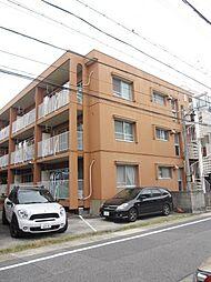 愛知県名古屋市千種区菊坂町1丁目の賃貸マンションの外観