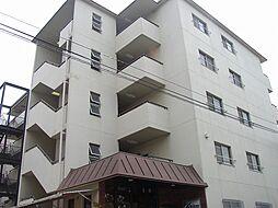 大阪府大阪市東住吉区今川8丁目の賃貸マンションの外観