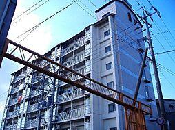 弓ヶ浜ビル[706号室]の外観