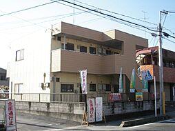 森尻コーポ 東棟[2-A号室]の外観