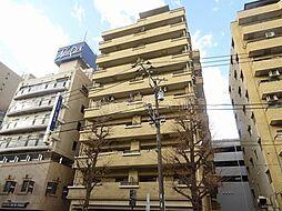 ネオアージュ横浜大通り公園[6階]の外観