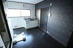 アリュール横須賀森崎[1F号室]の外観