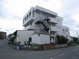新栄ビル[302号室]の外観