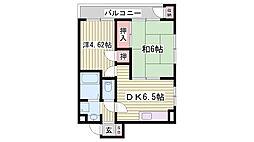 【敷金礼金0円!】東海道・山陽本線 宝殿駅 徒歩10分