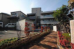 シャーメゾンボナール[2階]の外観