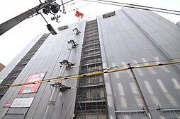 スプランディッド淀屋橋DUE[12階]の外観