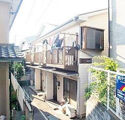 [テラスハウス] 埼玉県さいたま市南区白幡1丁目 の賃貸【/】の外観