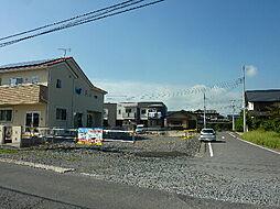 上菅谷駅 0.3万円