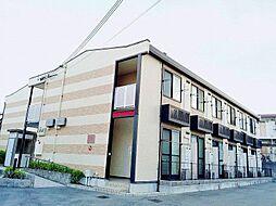 レオパレス堀田