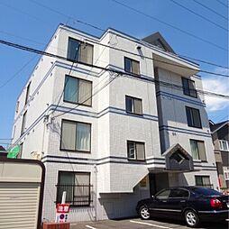 エトワール文京台[4階]の外観