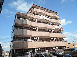 セントレジス・グラン[2階]の外観