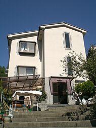 Casa Coraggio[204号室]の外観
