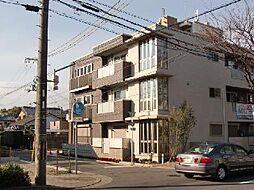 シャーメゾンリヴィエール[1階]の外観