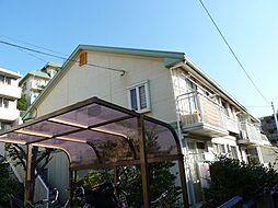 コスモ宮崎台[201号室号室]の外観