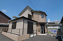 [一戸建] 奈良県奈良市杉ヶ町 の賃貸【/】の外観