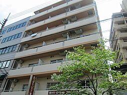 ツカサドール花元町[2階]の外観