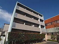 MAISON  JEUNESSE[4階]の外観