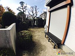 [一戸建] 福岡県春日市一の谷6丁目 の賃貸【/】の外観
