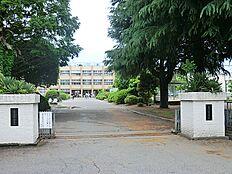 青梅第三中学校 徒歩11分