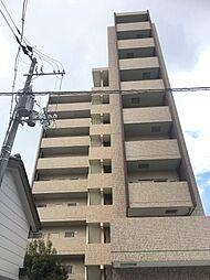センターアヴェニュー守口[4階]の外観