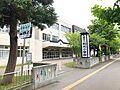 和光小学校まで...