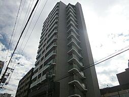 エスプレイス大阪城SOUTH(サウス)[1106号室号室]の外観