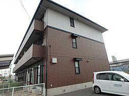 レジデンス・タケカタ[305号室]の外観