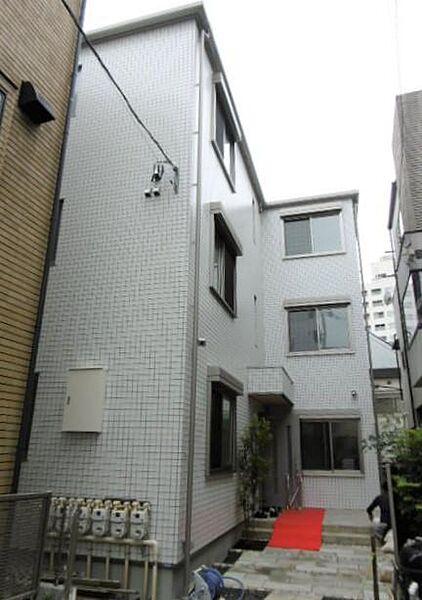 ルーム南麻布 2階の賃貸【東京都 / 港区】