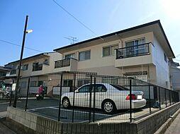 若菱ハイツ[2階]の外観