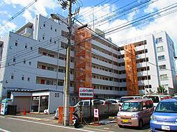塩田マンション[6階]の外観